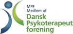 Psykoterapeutforeningens logo